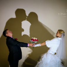 Wedding photographer Elena Khokhlova (Hohlova). Photo of 23.10.2012