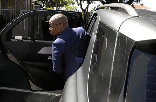 MEC Kwazi Mshengu's R500,000 BMW hire being probed by public protector - SowetanLIVE