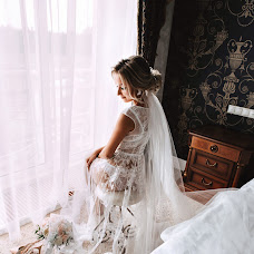 Весільний фотограф Екатерина Давыдова (Katya89). Фотографія від 08.01.2019