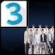 Wanna One (워너원) - BOOMERANG Piano Tiles (game)