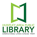 Huntley Area Public Library icon