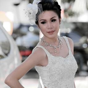 by Herry Wibowo - Wedding Bride