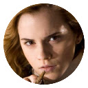 Hermione Pop Movie HD New Tabs Theme