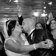 Wedding photographer Munike Markus (MunikeMarkus). Photo of 23.10.2018
