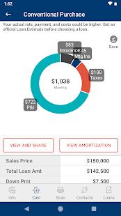 App FastApp by ConsumersCU APK for Windows Phone