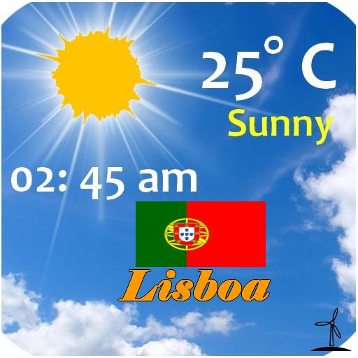 Tempo Lisboa
