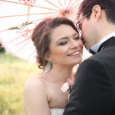 Wedding photographer Nilüfer Nalbantoğlu (nalbantolu). Photo of 01.06.2016