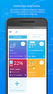 App M Melissa Climate APK for Windows Phone