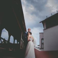 Wedding photographer Nikita Rideckiy (ridetski). Photo of 04.09.2013