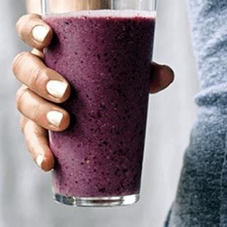 Wild Blueberry Anti-Inflammatory Smoothie