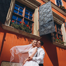 Wedding photographer Vasiliy Kovach (kovach). Photo of 14.08.2018