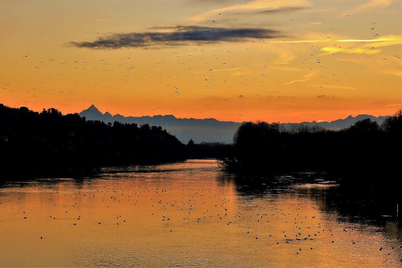 La dove tramonta il sole... di ScrofaniRosaria