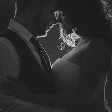 Wedding photographer Miguel Castro (estudioleon). Photo of 20.01.2016