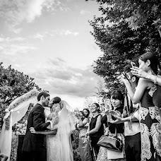 Wedding photographer Daniel Jolay (DanielJolay). Photo of 17.06.2016