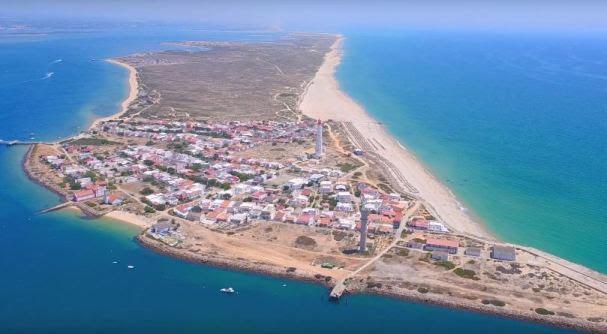 Ilha da Culatra, Faro