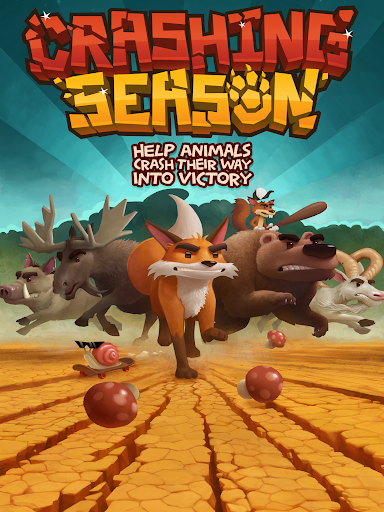 Crashing Season 0.3.2.5 screenshots 7