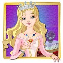 Little Girls Jewelry Shop game icon