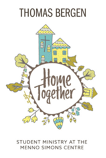 Home Together cover