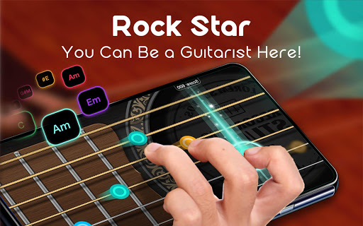 Real Guitar - Free Chords, Tabs & Music Tiles Game 1.5.3 screenshots 17