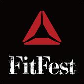 Reebok FitFest 2015
