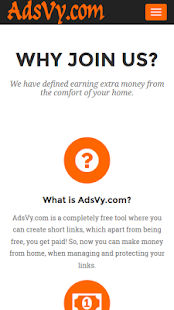 AdsVy.com- screenshot thumbnail