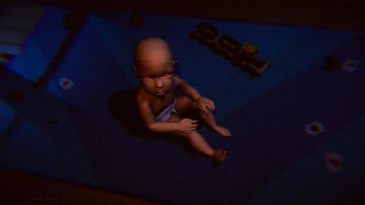 Baby in Yellow screenshot 3