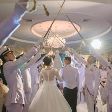 Wedding photographer Ukrit Wongvilai (soultudio). Photo of 17.05.2017