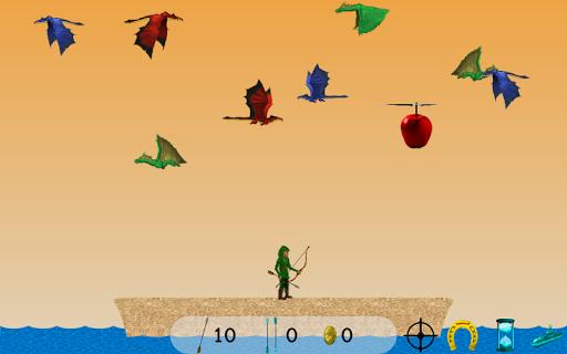 冒險必備免費app推薦|Bow Butcher 2 - Dragon Hunter線上免付費app下載|3C達人阿輝的APP