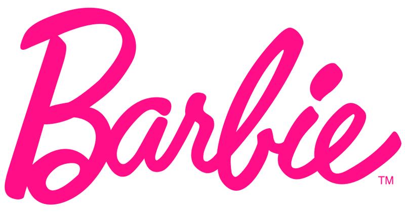 logos creativos barbie