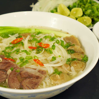 Rice Stick Noodles Lemon Recipes