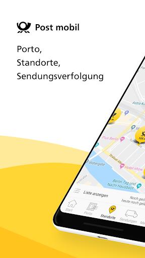 Post mobil 4.9.2-RC2 screenshots 1