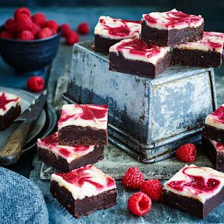 Raspberry Brownies Cocoa Powder Recipes