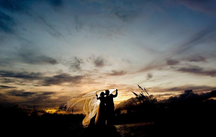 Wedding photographer Ken Pak (kenpak). Photo of 12.07.2015