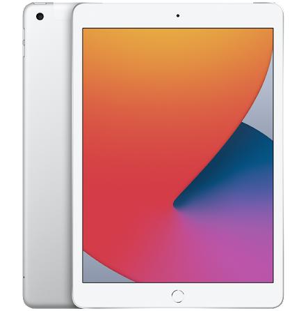 """Apple iPad 2020 10,2"""" 32GB WIFI + CELL (gen 8) Silver"""