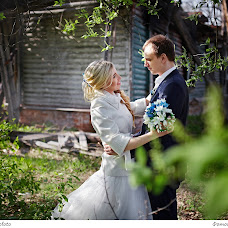 Wedding photographer Olga Zvereva (ooebest). Photo of 01.07.2016