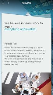 Peach Tool - náhled