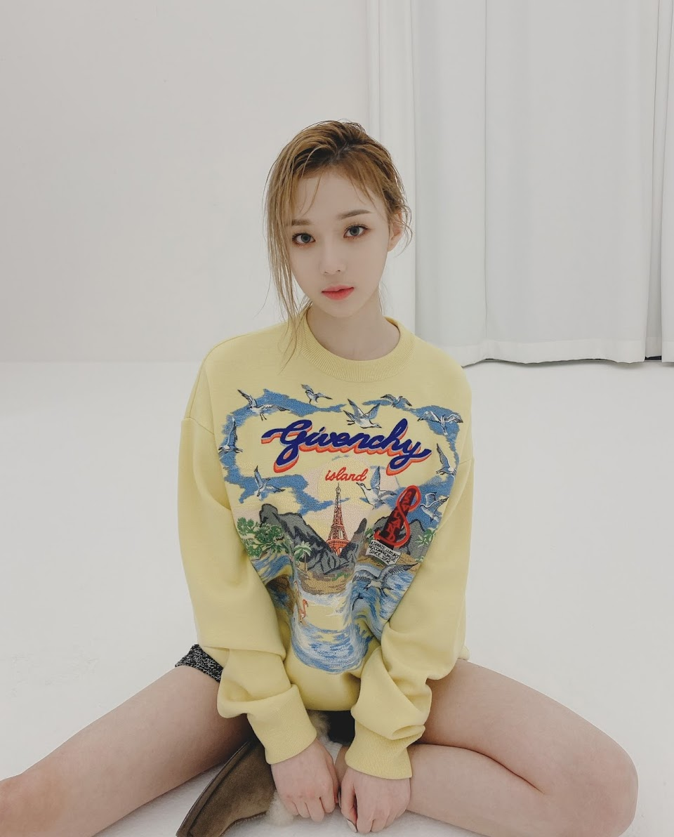 girl rookie 1