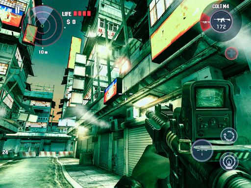 DEAD TRIGGER - Offline Zombie Shooter screenshot 13