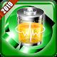 Bateria infinita e optimização (app)