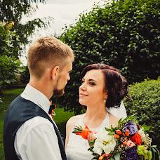Wedding photographer Denis Ryumin (denisryumin). Photo of 05.09.2017