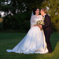 Wedding photographer Evgeniy Agapov (agapov). Photo of 06.11.2016