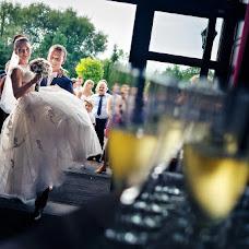 Wedding photographer Tomasz Prokop (tomaszprokop). Photo of 25.08.2015