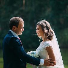 Wedding photographer Oksana Denisova (999oksanka999). Photo of 11.10.2016