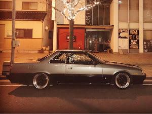 スカイライン DR30 1984  DOHC RSのカスタム事例画像 こまっちゃんさんの2020年03月15日01:38の投稿