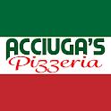 Acciuga's Pizzeria icon