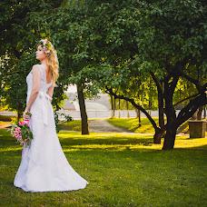 Wedding photographer Darya Damirova (MissDamirova). Photo of 14.08.2015