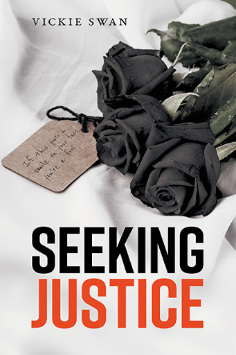 Seeking Justice cover