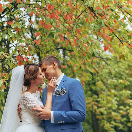 Hochzeitsfotograf Dmytro Zasukha (dz7photo). Foto vom 16.01.2018