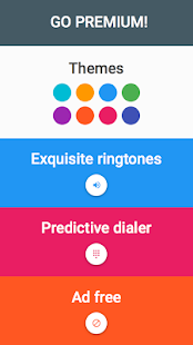 Ready Contacts + Dialer Screenshot 7