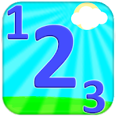 Numbers & Counting - Preschool